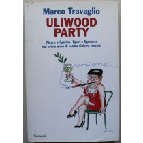 Uliwood party