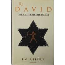 Re David 1000 a.c. Un romanzo storico