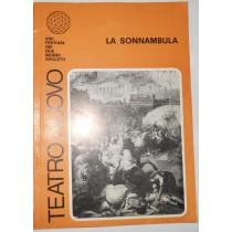 XXII Festival dei due mondi Spoleto. LA SONNAMBULA