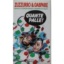 Quante palle! ,Zuzzurro & Gaspare ,Mondadori