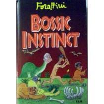 Bossic instinct,Giorgio Forattini ,Mondadori