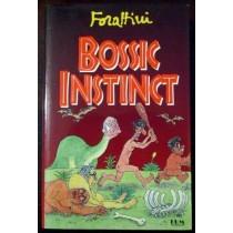 Bossic instinct,Giorgio Forattini,Mondadori