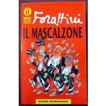 Il mascalzone,Giorgio Forattini,Mondadori