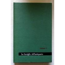 La famiglia dell'antiquario,Carlo Goldoni,Edizioni Paoline
