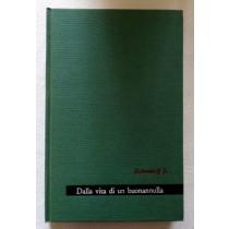 Dalla vita di un buonannulla,Joseph Von Eichendorff,Edizioni Paoline