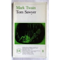 Tom Sawyer,Mark Twain,Easy Readers