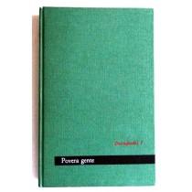 Povera gente,Fjòdor Dostojèvskij,Edizioni Paoline