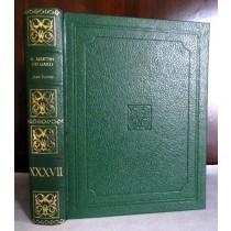 I premi Nobel per la letteratura.R. Martin du Gard. Jean Barois,K. Stromberg, P. Hallstromm, A. Berne - Joffroy,Fratelli Fabbri
