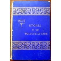 Storia di un boccone di pane,Giovanni Macé,Fratelli Treves
