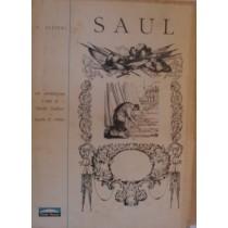 Saul,Vittorio Alfieri, Ovidio Dallera,Ponte Nuovo