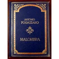 Malombra,Antonio Fogazzaro,C.D.C