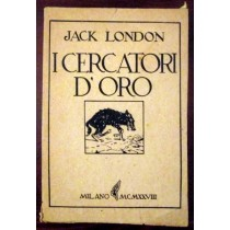 I cercatori d'oro,Jack London,Monanni