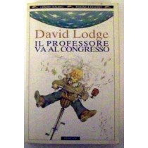 Il Professore Va Al Congresso David Lodge Bompiani