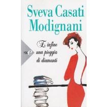 E Infine Una Pioggia Di Diamanti Sveva Casati Modignani Adriano Salani Editore