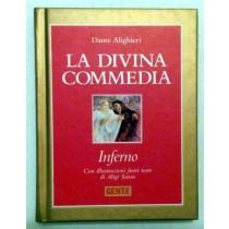 La Divina Commedia-Inferno,Dante Alighieri,Urlico Hoepli
