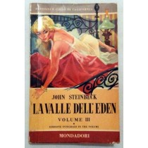 La valle dell'Eden. Volume III,John Steinbeck,Mondadori