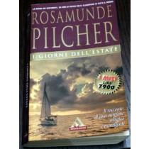 I giorni dell'estate,Rosamunde Pilcher,Mondadori