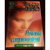 Posizioni compromettenti ,Susan Isaacs,Mondadori