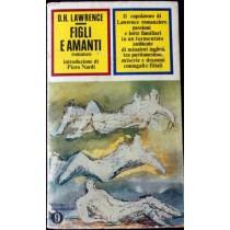 Figli e amanti,David H. Lawrence,Mondadori