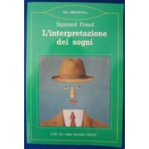 L'iterpretazione dei sogni,Sigmund Freud,Club del libro fratelli Melita