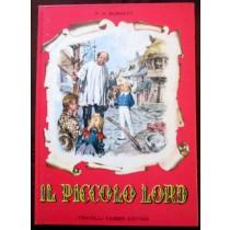 Il piccolo Lord,F.H. Burnett,Fabbri