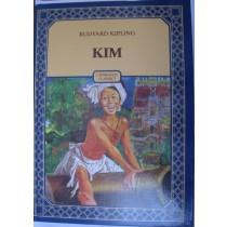 Kim,Rudyard Kipling,Valentina