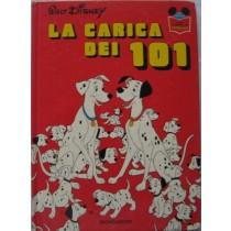 La carica dei 101,Walt Disney,Mondadori