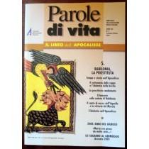 PAROLE DI VITA-Babilonia, la prostituta n.5,Mauro Orsatti,Edizioni Messaggero Padova