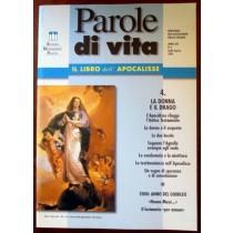 PAROLE DI VITA-La donna e il drago n.4,Michelangelo Piotto,Edizioni Messaggero Padova