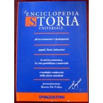 L'enciclopedia della storia universale,AA.VV,DeAgostini