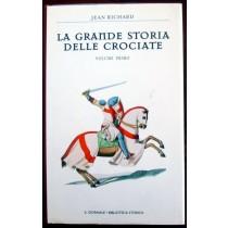 La grande storia delle crociate,Jean Richard,Il giornale