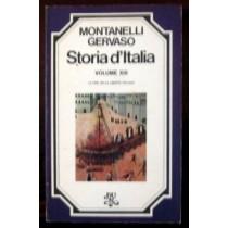 Storia d'italia. La fine della libertà italiana. Volume XIII,Indro Montanelli, Roberto Gervaso,Biblioteca Universale Rizzoli