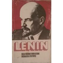 LENIN,Autori Vari,Casa Editrice dell'Agenzia di Stampa Novosti