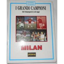 Milan i grandi campioni dal dopoguerra ad oggi