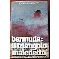 Bermuda: il triangolo maledetto,Charles Berlitz,Euroclub su licenza Sperling & Kupfer
