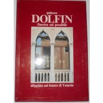 Palazzo Dolfin finestra sul possibile. Dibattito sul futuro di Venezia