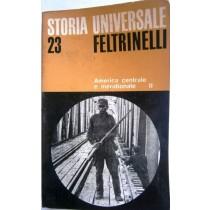 Storia Universale. 23. America centrale e meridionale II