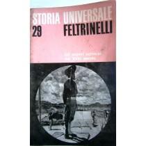 Storia Universale. 29. Gli imperi coloniali dal XVIII
