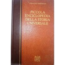 Piccola enciclopedia della storia universale