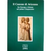 Il Canone di Avicenna fra Europa e Oriente nel primo Cinquecento