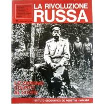 La rivoluzione russa. N. 11. Lo zarismo colpito al cuore
