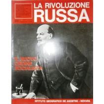 La rivoluzione russa. N. 20. Il nuovo ordine socialista