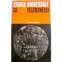 Storia Universale. 33. L'Asia moderna