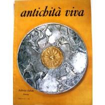 Antichità viva. Rassegna d'arte. Maggio Giugno. 1965
