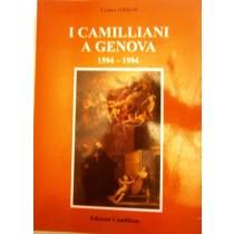 I camilliani a Genova. 1594 - 1994