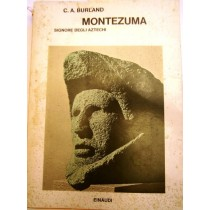 Montezuma signore degli aztechi