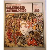 Calendario astrologico. Guida giornaliera per il 1980