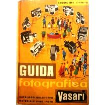 Guida fotografica. Catalogo selettivo materiale cine - foto