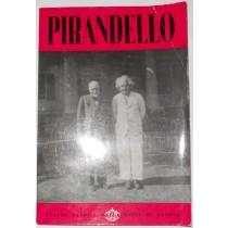 PIRANDELLO Teatro Stabile Genova – Esemplare N° 442