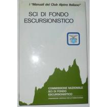 Sci di fondo escursionistico